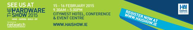 Hardware show 2015