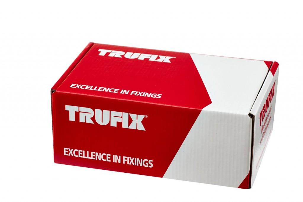 Trufix Fixings Range