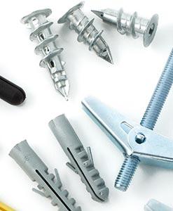 Lightweight Fixings